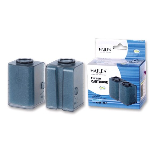 036991 Hailea refill for filter RPK-200 / 2pcs
