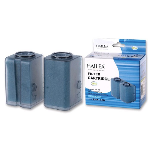 036992 Hailea refill for filter RP-400 / 2pcs