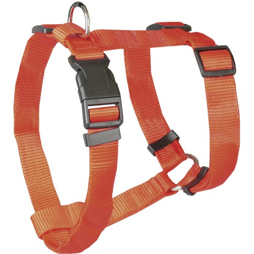 "02240 Nylon adjustable harness ""S"" 25-40cm"