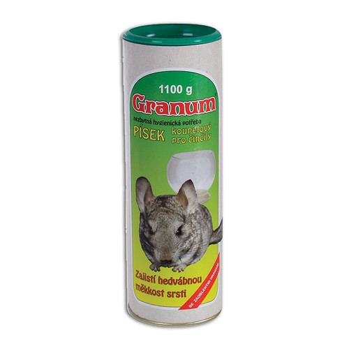 06285 Granum sand for chinchillas 1100g