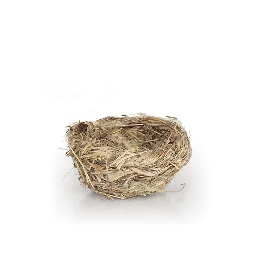 07373 Grass bird nest