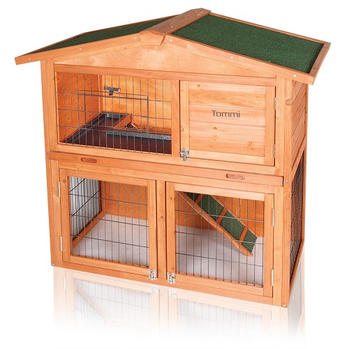 06401 Rabbit Hutch EPONA