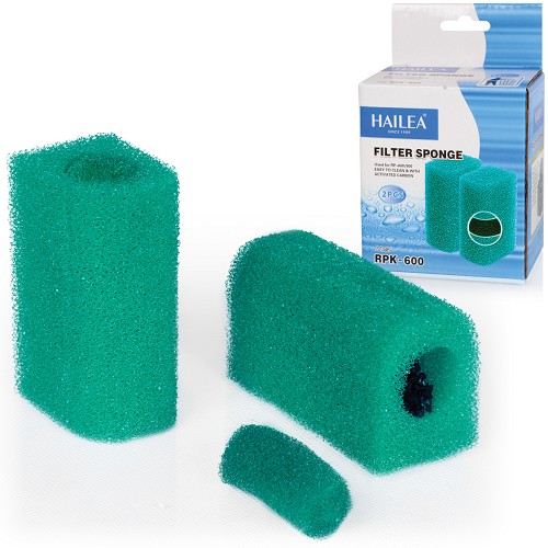036993 Hailea refill for filter RP-600