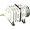 037821 Hailea compresor ACO-308 22w