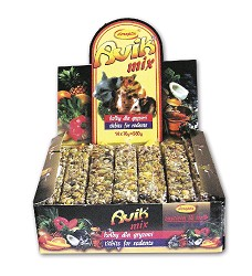 06030 AVIK mix for rodents/14 pcs