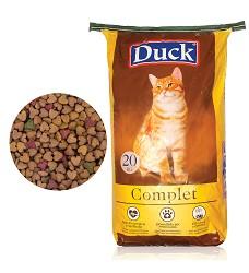 10311 DUCK Cat Mix 20 kg
