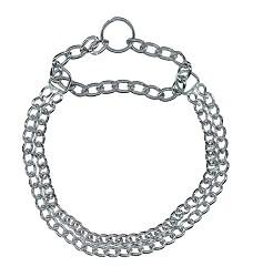 02352 Double chain 35x0,2cm
