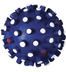 01533 Big ball with coloured buds