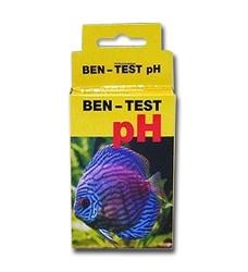 04214 Ben test pH
