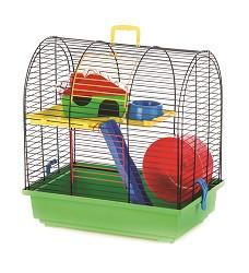 063024 Cage GRIM II + pl / G004