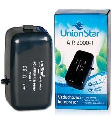 03810 UnionStar Air 2000-1 2,5W