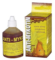 04207 Antimykotin 50 ml