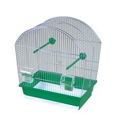 07594 Cage MEGI zinc / P051