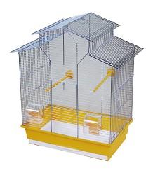 07617 Cage IZA II zinc / P011