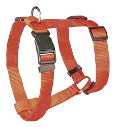 "02240 Nylon adjustable harness ""S"" 25-40cm"