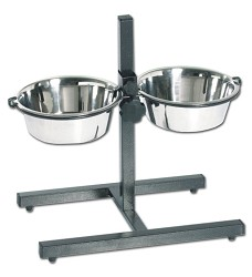 01753 Stainless steel set 2,8l