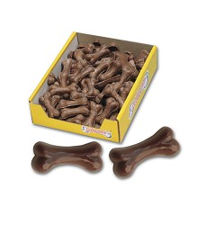 00501 Mlsoun Cokosy chocolate bones 100pcs