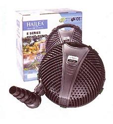 04076 Hailea E15000 pond pump 170W, 14 200l/h