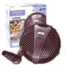 04077 Hailea E20000 pond pump 210W, 17 800l/h