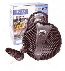 04078 Hailea E23000 pond pump 330W, 22 000l/h