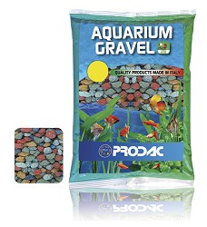 04696 Prodac Quartz mix colors 1 kg