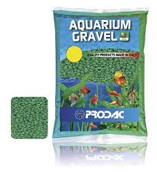 04698 Prodac Quartz light green 1 kg