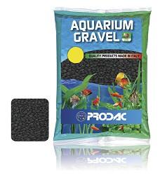 04702 Prodac Quartz black 1 kg