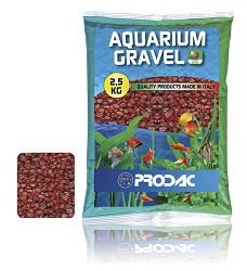 04695 Prodac Quartz red 2,5 kg