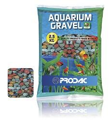 04697 Prodac Quartz mix colors 2,5 kg/6