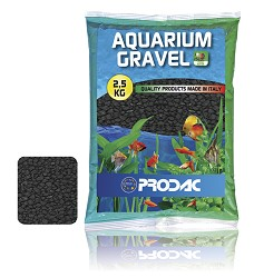 04703 Prodac Quartz black 2,5 kg
