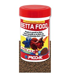 05169 Prodac Betta food 100ml,40g/12