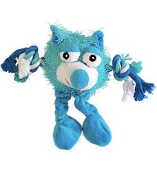 01484 Monster friend - blue