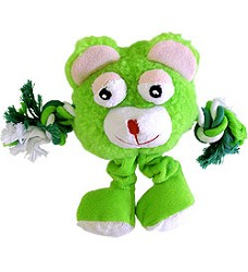 01485 Monster friend - green