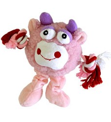 01486 Monster Friend - pink