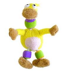 01477 Trio Buddies - Dodo