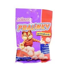 03337 Mlsoun praline salmon cat 40g/18pcs