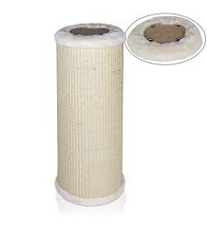 03481-091 Sisal tube for cat tree Forza 18x50 cm