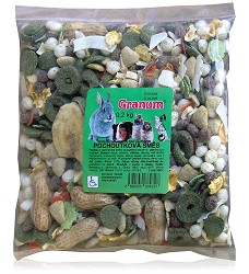 06038 Granum delicacy mix for rodents 200g