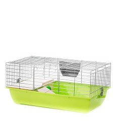 06340 Cage Super rabbit 70 chrom / G356