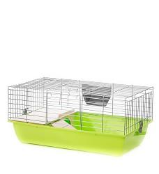 06340 Cage Super rabbit 70 chrom / G356