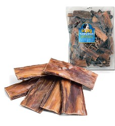 00379 Dr.Jag beef gullet dried 1 kg