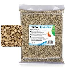 04684-6 Aqua gravel gold DECO 2kg