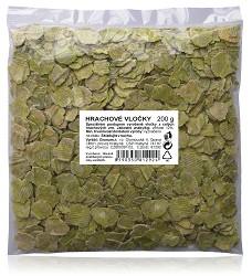 06005 Granum Green peas flakes 200g/30