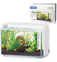 05109 Natur Biotop aquarium E-60 white