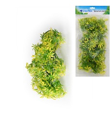 04782 Terrarium plant, plastic/ size L UnionStar