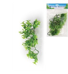 04783 Terrarium plant, plastic/ size M UnionStar