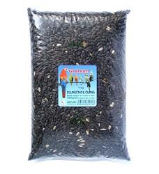 07205 Granum black sunflower seeds 1 kg/10pcs