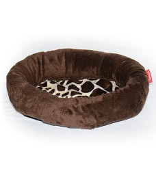 03568 Oval pet bed DUO for small pets