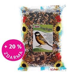 071131 Apetit mix for outerbirds 0,8kg +20%/6pcs