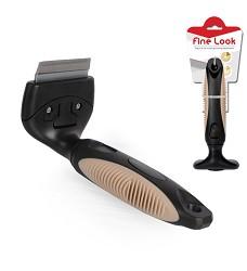 01954 De-shedding comb GOLEM size S